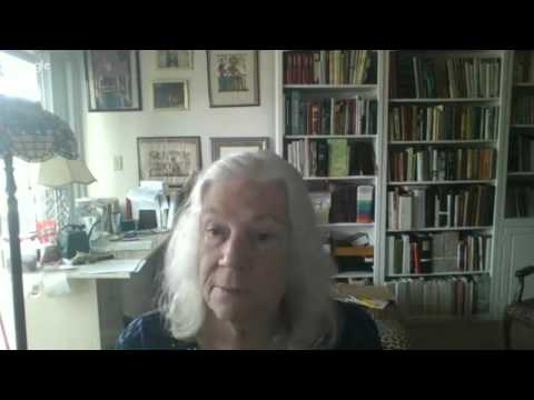 Saving our Children from 21st Century Slavery with Nancy Hartwell (p1)
