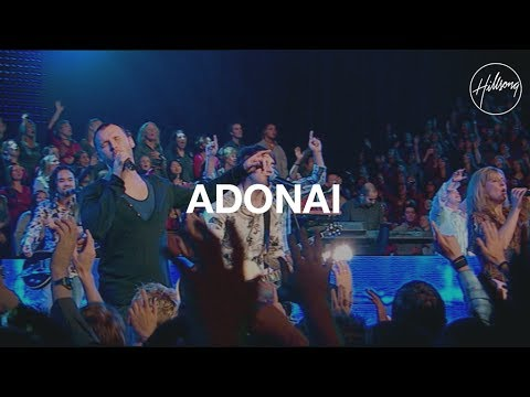 Adonai  Hillsong Worship