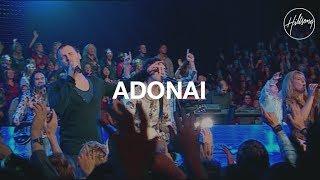 Adonai - Hillsong Worship