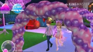Tình Yêu Chắp Vá - Version: Au Mobile - Kẹo Gấu