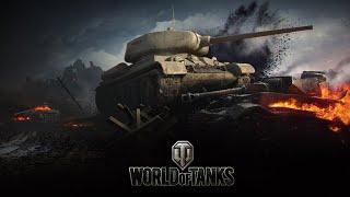 WOT ► девушка и танки, красота сильнее всего ► #Games #онлайнигры #worldoftanks