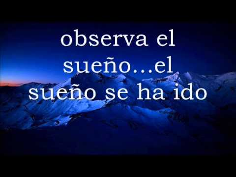 Pink Floyd - A pillow of winds (subtitulado español)