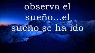 Pink Floyd - A pillow of winds (subtitulado español)