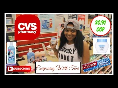 CVS Couponing 6/26 | FREEBIES | Personalized Coupons | In-Store | Couponing With Toni