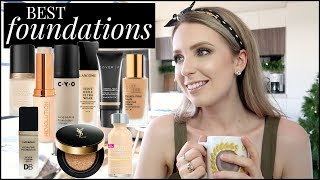 DAY ONE: Best Foundations | #ArnaAwards
