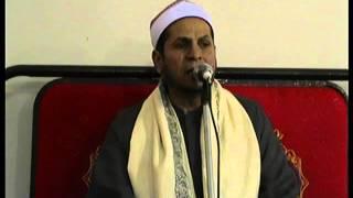 الشيخ ناجي  عبدالرؤف فصلت