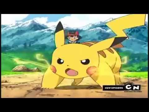 Pokemon Diamond and Pearl  Ash vs Paul Lake Acuity Full Battle