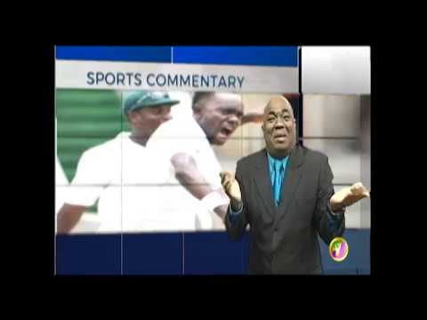 Sports Commentary - January 23 2019