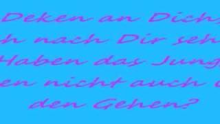 Leonie [2007] // Sommertraum [Mit Songtext]