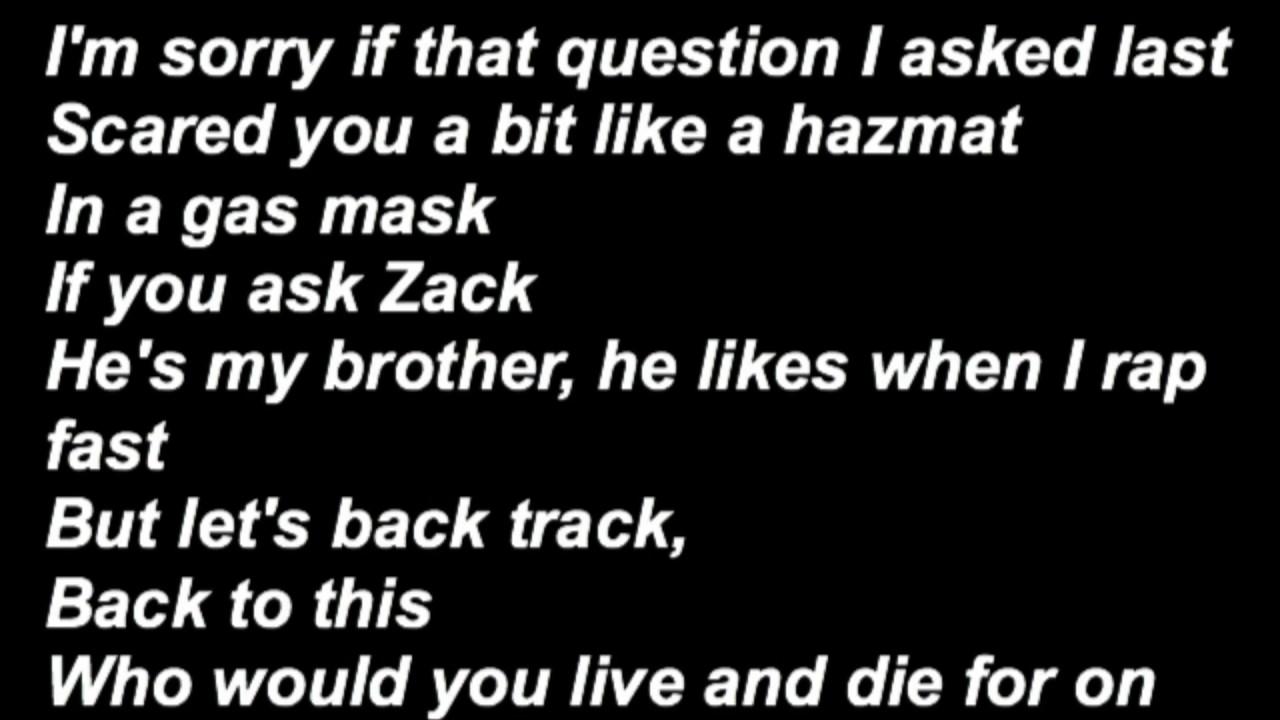 Let's Practice! Eminem's Fastest Verse In 'Rap God ...