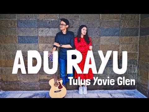 ADU RAYU  - YOVIE TULUS GLEN ( COVER BY Vhiendy Savella)
