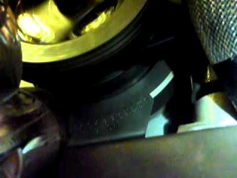 V12 Megasquirt cranking spark timing