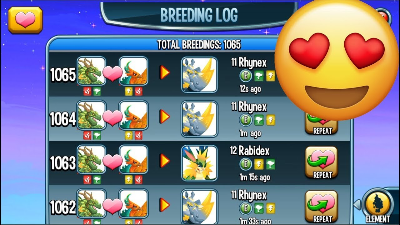 Download Monster Legends Howto breed Epic fast - Useful for Team Race