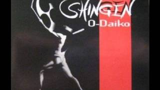 Shingen - O-daiko (Extended Version)