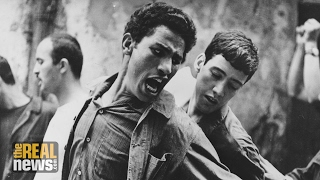 50 Years Later, Film on Algerian War of Independence Continues to Inspire Freedom Struggles (1/2)
