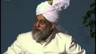 Urdu Tarjamatul Quran Class #144, Surah Bani Isra'il 27-41, Islam Ahmadiyyat