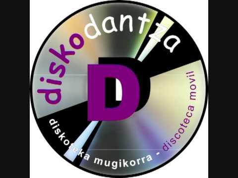 Disko Dantza