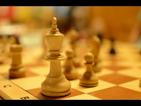 Dubai Open International Chess Championship 2011-Ep 4 | DD Sports