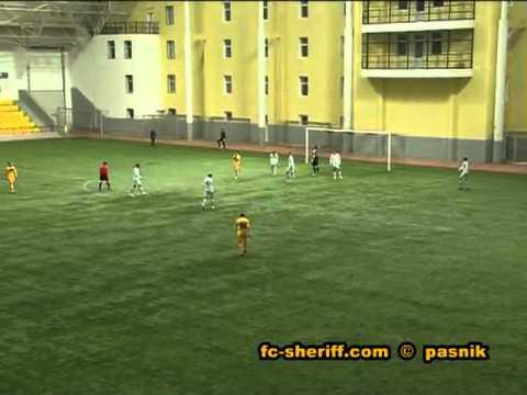 Тов. игра Шериф 2  --  ФКОдесса   2-2