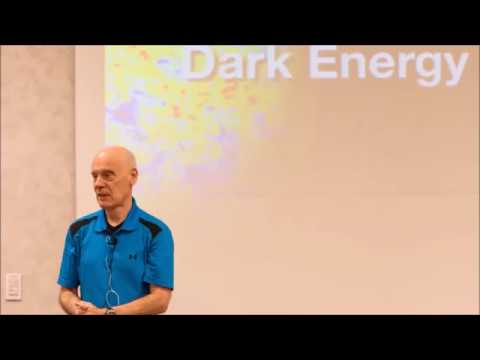 Hugh Ross - Origins of the Universe, Life, and Humanity
