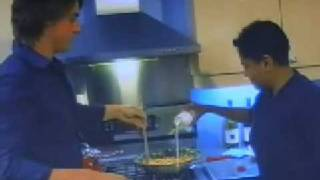 Indian Style Mac And Cheese With Barry Belcher And Lisa Dutta