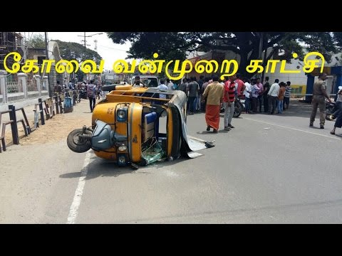 kovai issue | Hindhu Munnani Sasikumar is murdered | coimbatore news