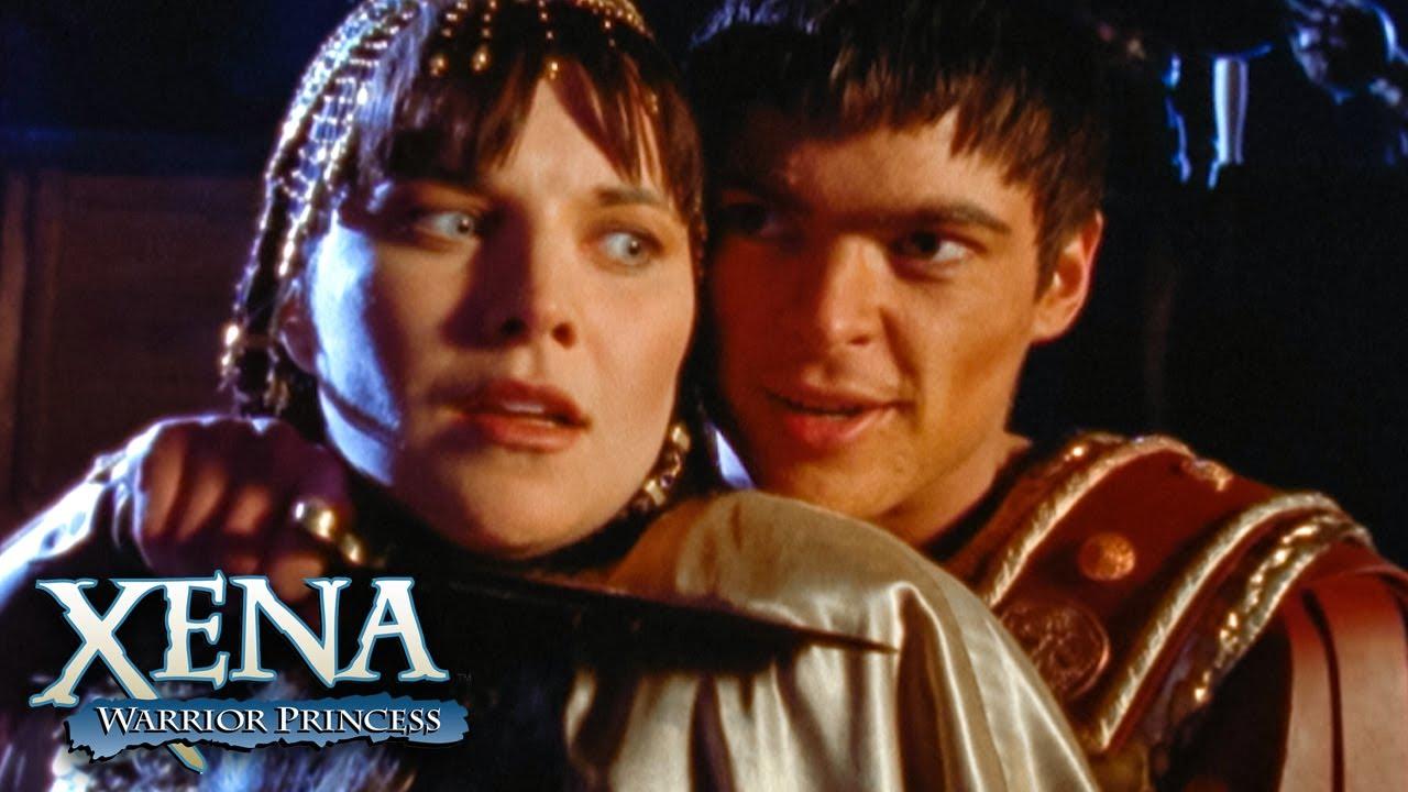 Download A Fatal Attraction   Xena: Warrior Princess