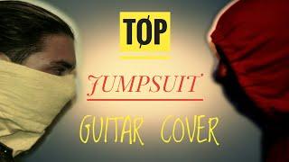 TWENTY ONE PILOTS - JUMPSUIT Guitar cover/fan made music video