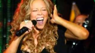 Mariah Carey LIVE: Dreamlover- The Adventures of Mimi 2006