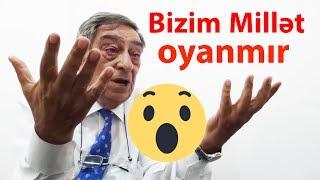 Rəşid doktor qızıl xırdalayır! Ay xalq, ayıl! - (Bu videonu 10 min insan beyenecek!)