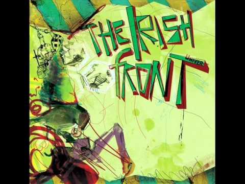 The Irish Front - Boom Snap Clap