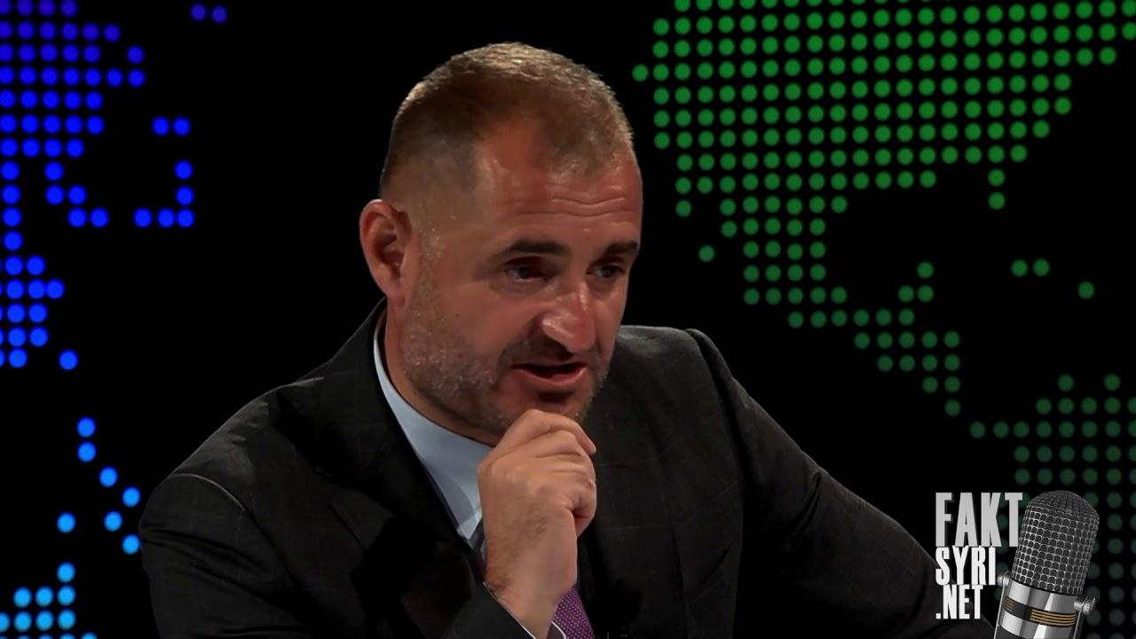Emisioni FAKT në SYRI net - Presidenti Ilir Meta 31 Tetor 2017