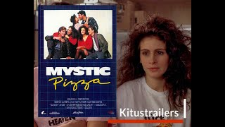 Mystic Pizza Full online (Castellano)