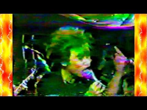 "GAUZE - tracks from ""City Rockers"" comp LP ('82, City Rocker Recs, Jap)"