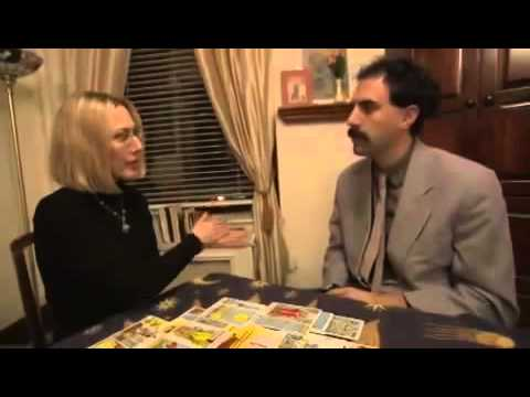 Borat dating coach