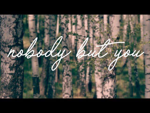 Blake Shelton Drops Lyric Video For Nobody But You With Gwen Stefani Nobody but me gonna love you like you ought to be loved on nobody but me gonna cry if you up and leave. nobody but you with gwen stefani