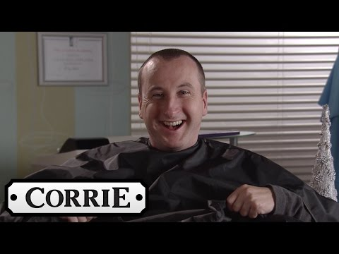Coronation Street: What Would Kirk Do? - Trailer
