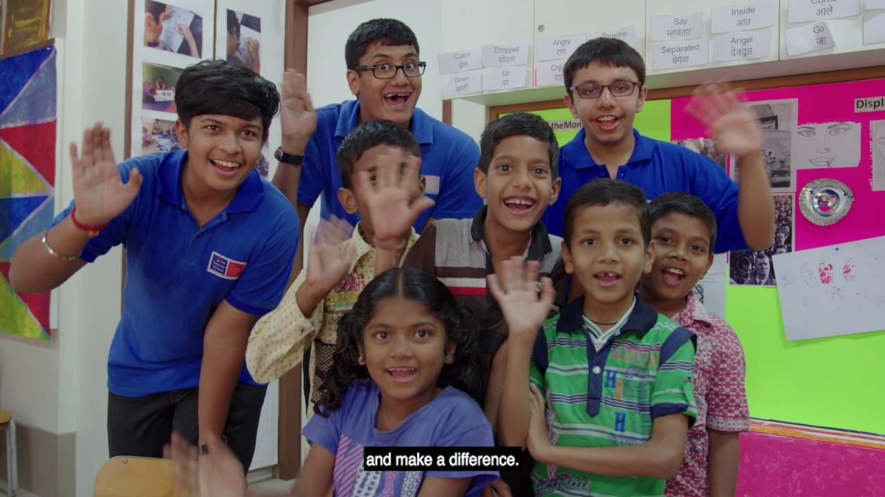 Gateway School Of Mumbai