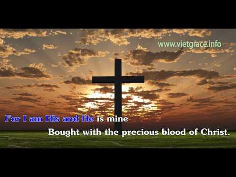 [Karaoke] In Christ Alone