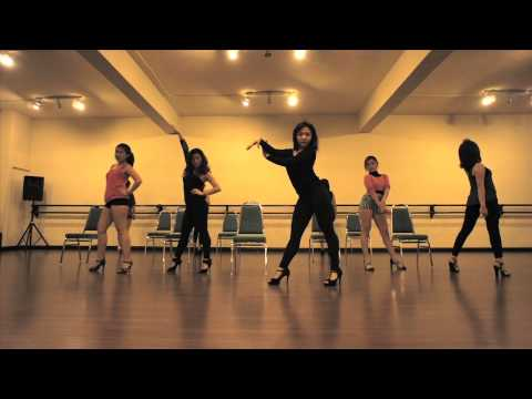 STSDS: Christina Aguilera - But I'm a Good Girl | Choreography by Michelle