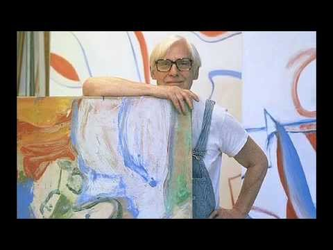 Richard Shiff on the work of Willem de Kooning