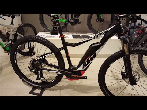 ktm macina action 271 mtb bosch e bike modell 2017 youtube. Black Bedroom Furniture Sets. Home Design Ideas