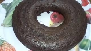 cooking with Bassant    chocolate cake   كيكه الشوكولاته