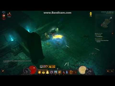 The Last of the Ancients Lore Book Diablo 3 Reaper of Souls