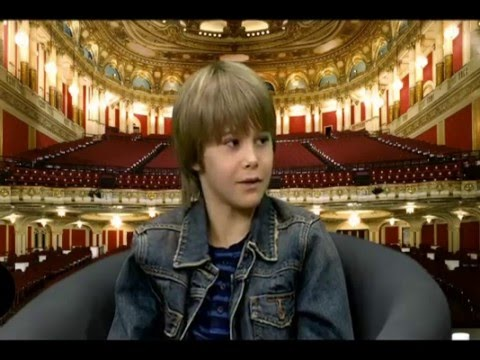 Company Theatre Presents Billy Elliot - PREVIEW