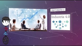 Webcast 1^ Puntata: Guida all'Industria 4.0
