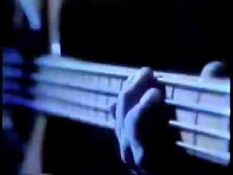 Adam Clayton & Larry Mullen Jr - Mission Impossible