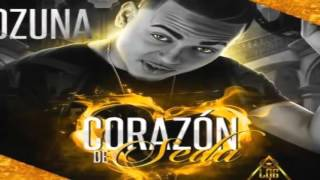 Corazon De Seda Remix - Ozuna Ft Nicky Jam