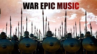 "WAR EPIC MUSIC! Aggressive and Victorious! ""Horde"" Powerful Orchestral"