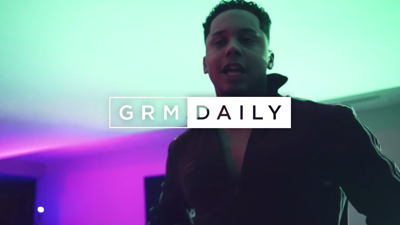 Pierce Ripanti - Glow [Music Video] | GRM Daily